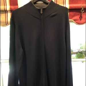 Brooks Brothers Wool Sweater. XL